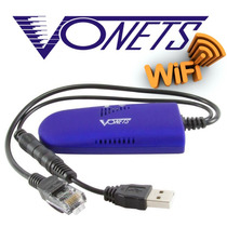 Bridge Wireless Rj45 Para Wifi Wireless Vonets - Campinas