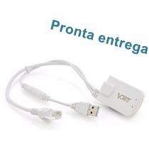 Adaptador Wireless Wifi Xbox Ps3 Smartv Bluray Vonets Vap11n