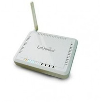 Roteador Wireless Engenius 2,4ghz 1221 B/g 400mw