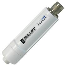 Wireless Access Point Bullet M5-hp Ubiquiti 400mw 5.8ghz