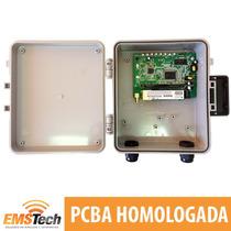 Kit Pcba Oiw-2431apg 100 Mw 150 Mbps + Caixa Hermética + Poe
