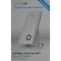 Repetidor, Extensor Wi-fi Alcance Universal Wireless 300mbps