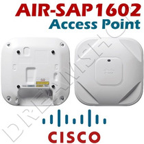 Accesspoint Cisco Standalone Wireless-n Profissional Com Poe