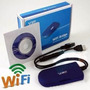 Internet Sem Fio Wifi Bridge Vonets Rj45,xbox,ps3,tv,recepto