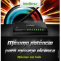 Access Point Roteador Wireless-win240-700 Mw-intelbras 28,5d