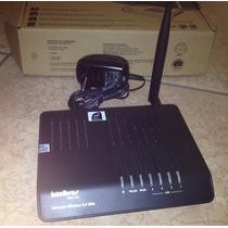 Roteador Intelbras Wig 240