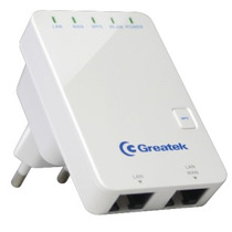Repetidor Acesse Seu Dvr Nvr Em Rede Wireless Wifi Sem Fio