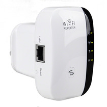 Repetidor Expansor Sinal Wireless 2 Antenas 300mbps - A20