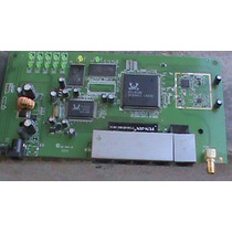Placa Pcba - 2,4 Ghz - Firmware Aprouter 6.1 - 400mw
