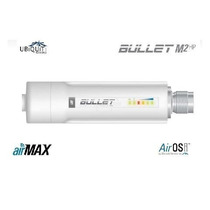 Ubiquiti Bullet-m2-hp Outdoor 2.4ghz 600mw Em Estoque