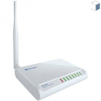 Roteador Ap 1000mw 150mbps Greatek Wr-2500hp Provedor Wifi