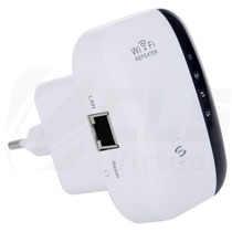 Repetidor Wifi Wireless 300mbps C/ Botão Wps - Versão 2014