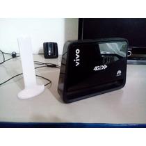 Modem Roteador Da Vivo Huawei Modelo B890-53