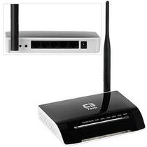 Roteador Wireless Repetidor Access Point W-r2010nl C3 Tech