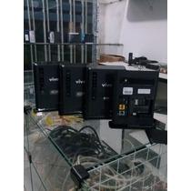 Roteador 4g 3g 2g Huawei E5172 Vivo Original.