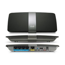 Roteador Linksys Ea4500 N900 Wireless N 450mbps