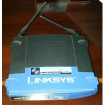 Roteador Wireless Linksys Wrt54g