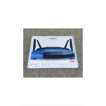 Rotedor Linksys Wrt 1900 Ac Dual Band Wifi Smart Router Novo