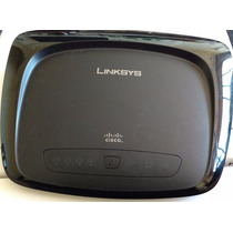 Roteador Wireless Linksys Cisco Wrt54g2 V1