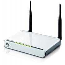 Roteador Wireless N300 Mbps Multilaser - Webtudo