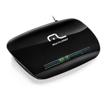 Roteador Wireless E Acces Point Multilaser 150 Mbps Re 024