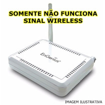 Acess Point Engenius 2,4ghz Esr-1221 B/g - Não Funciona Wifi