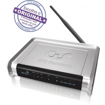 Roteador Inteligente 500mw Super Ap Gts 150mbps 78.01150arb
