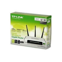 Tp-link Router Tl-wr1043nd Mimo