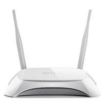 Wir Tp-link Router Tl-mr3420 3g/4g