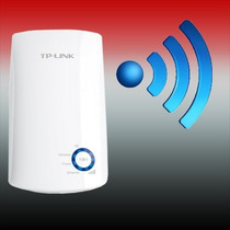 Repetidor De Sinal Wireless Wifi 300mbps Tp Link Imperdivel!