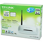 Roteador Wireless Tp Link Tl Wr740n 150mbps - Antena 5dbi