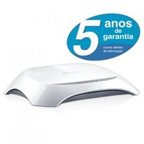 Roteador Wireless Tp-link Tl-wr720n 150mbps Garantia 5 Anos