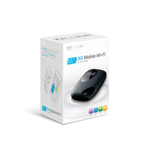 Modem / Roteador 3g Mobile Wifi Tp-link M5350 C/ Bateria