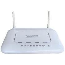 Modem Roteador Vivo Speed Wi-fi De 1 A 100 Megas + Saida Usb
