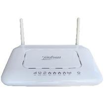Modem Roteador Vivo Speed Wi-fi Entrada Usb 3g Original