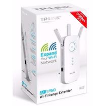 Extensor De Alcance Tplink Re450 1750mbps Repetidor Wifi Ac