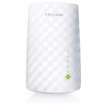 Extensor Repetidor De Alcance Wifi 750mbps Tplink Re200 Dual