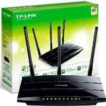 Roteador Tp-link N750 750mbps Wireless Dualband Tl-wdr4300
