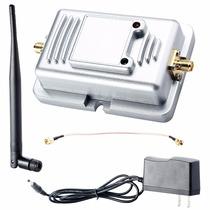 Amplificador De Sinal Broadband Router B2w 802.11b / G Wi