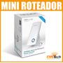 Mini Roteador Wireless Tp-link Tl-wa850re Repetidor 300 Mbps