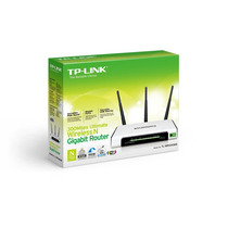 Roteador Gigabit Wireless N 300mbps Tl-wr1043nd