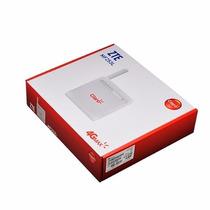 Modem Roteador 3g E 4g Zte Chip Antena Externa Desbloqueado.