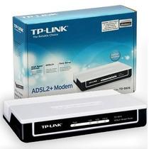 Roteador Modem Tp-link Adsl2+ Td-8816