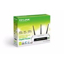 300 Mbps, Ultimate Wireless N, Tp Link Tl-wr1043nd