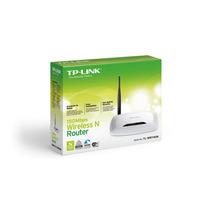 Roteador Tp-link Wireless Wr 740n 150 Mbs Garantia 5 Anos