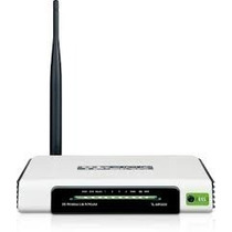 Roteador Wireless N 150mbps 3g/3.75g Tl-mr3220, Tp-link