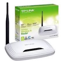 Roteador Wireless N 150mbps Tl-wr741nd