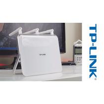 Wireless Ap/router Archer C9 Dual Band Ac1900 Gigabit Tp-li