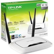 Roteador Tp-link Wr-841nd