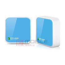 Roteador Nano Ap Wireless Tp-link Tl-wr702n Nano 150mbs 702n